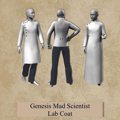 ADULT DOCTOR DOCTORS WHITE LAB COAT SCIENTIST HALLOWEEN