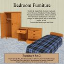 Furniture Set 2