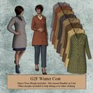 G2F Winter Coat