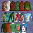 G2F Christmas Sweaters